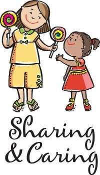 #sharing #caring