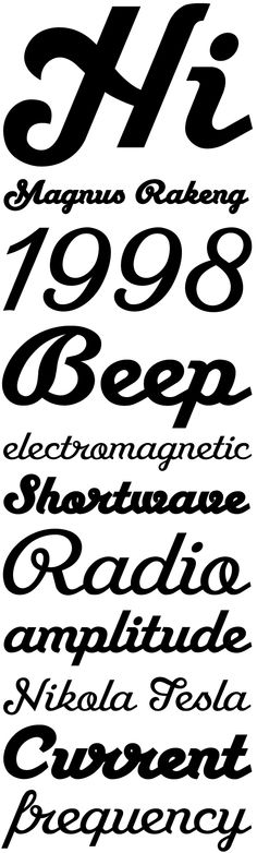 Radio_waterfall http://vllg.com/foundries TYPEFACES $