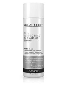 How to Get Clear Skin - Paula's Choice 2% BHA Fix My Acne, Blackheads, and Dark Spots