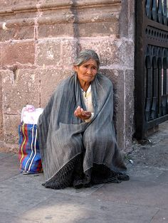 Indifference . Mexico