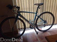Giant avail women's racing bike
