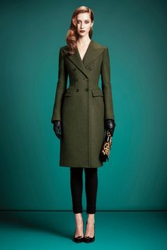 Gucci Pre-Fall 2013 - Collection - Gallery - Style.com
