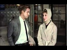 Breakfast at Tiffany's Best Line EVER