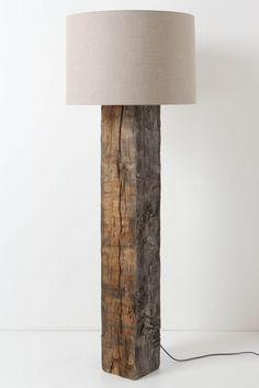 Gwinnett Floor Lamp - Anthropologie.com