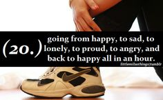 emotional roller coaster-just a day in the life of a military spouse......This is soooo very true!!!