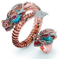 Roberto Coin, Dragon Collectio