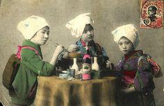 Saigoneer   Exploring Saigon and Beyond - [Photos] The Japanese Prostitutes Of Colonial Vietnam