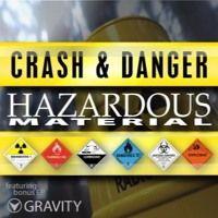 Hazardous Material by Crash Landon on SoundCloud