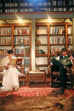 """""""join us as we start a new chapter"""" engagement photo ideas
