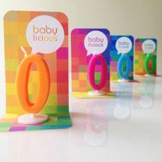 Ik ben babylicious, hoera! En ik vier de geboorte van jouw baby. Mijn lichtje staat voor hartverwarmende liefde, gezondheid en geluk. Gefeliciteerd!