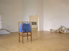 Partenheimer, Weltachse, SMAK 2002