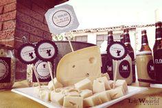 Lola Wonderful_Blog: La Barbacoa de los Ratones... personaliza tu fiesta Lola Wonderful, Barbacoa, Dairy, Blog, Party, Barbecue, Blogging