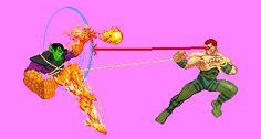 super skrull vs amazo