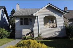 Absurd Vancouver Property (October 10th, 2013) -$1.3 million