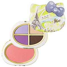 Hello Kitty - Parisienne Palette  #sephora #sephorahellokitty