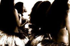 dancers Tahiti