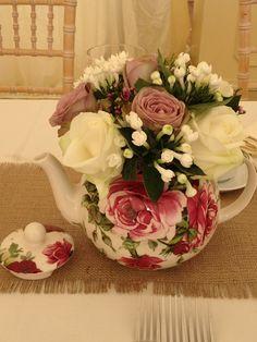 weddings - table ideas  bloomsfloristdumfries.co.uk