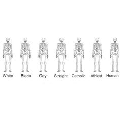 we are all the same :)