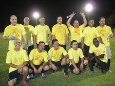 Los fatigaos 2011