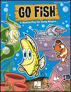 Go Fish! (Unison/Two-PartDirector's Score&n | J.W. Pepper Sheet Music
