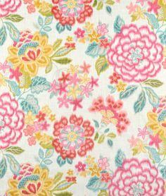Shop P. Kaufmann Temara Rose Fabric at onlinefabricstore.net for $19.55/ Yard. Best Price & Service.
