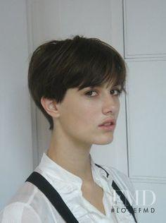 Photo of fashion model Ronja Furrer - ID 243132 | Models | The FMD #lovefmd