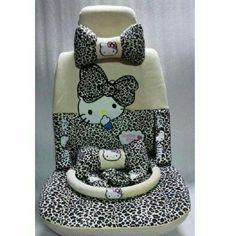 new #carset #hellokitty leopard 18 in 1 @ 850.000