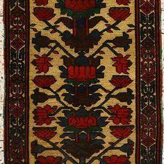 Taimani Burjusta Hand Knotted Killim Size: M x M Knots, Bohemian Rug, Decor, Decoration, Knot, Dekoration, Inredning, Interior Decorating, Deco