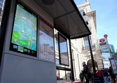 tfl interactive bus shelter 2