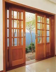 fotos de portas e janelas de madeira com vidro - Pesquisa Google