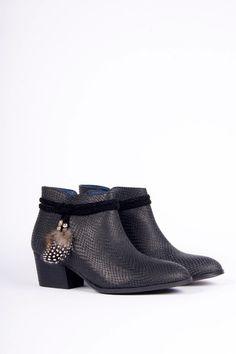 Secret Boots