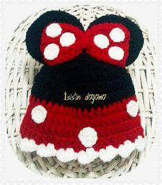Bir siparişimiz daha dünya tatlısı bir çocuğu mutlu edeceği içinyaptığım işi çok seviyorum.Nil'e kocaman sevgiler #crochet #crocheting #crochetaddict #crochetersofinstagram #instacrochet #instaknit #knittersofinstagram #knit #knitting #yarn #yarnaddict #hand #handmade #handcrafted #hat #wod #örgü #bere #minniemouse #kids #kidsfashion #trend #moda #tarz #sipariş #elişi #elörgüsü #tığişi #hediye #mutluluk by isisindugumu