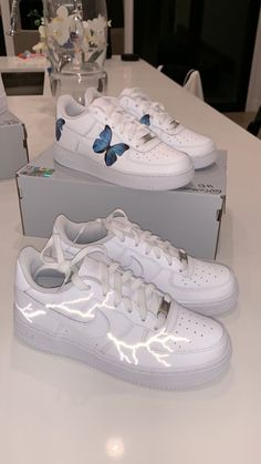 sneakers bby - Source by Schuhe Slingback Chanel, Sneakers Fashion, Fashion Shoes, Fashion Outfits, Basket Style, Nike Shoes Air Force, Aesthetic Shoes, Hype Shoes, Fresh Shoes