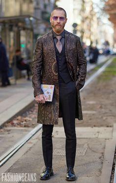 Justin O'Shea jetzt neu! ->. . . . . der Blog für den Gentleman.viele interessante Beiträge  - www.thegentlemanclub.de/blog