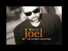 Billy Joel- Just the Way You Are   #billy #joel