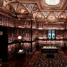 Assignment 12 - The Morgan Library #4