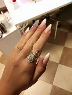Najlepsze Obrazy Na Tablicy Bling Bling Nails Art 60 Bling Nails