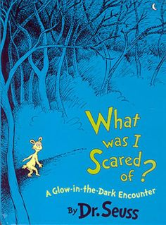 17 Best Halloween Books for Kids Ages 4 to 8: What was I Scared of?