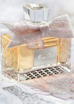 Miss Dior #Parfum
