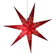 Fountain Red star lamps online http://www.29june.com/index.php/paper-stars.html