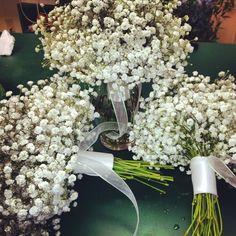 For bridesmaids? My Photo Album Wedding Flowers Photos on WeddingWire