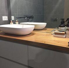 Bathroom envy Double Vanity, Envy, Home And Garden, Bathroom, Washroom, Full Bath, Bath, Bathrooms, Double Sink Vanity