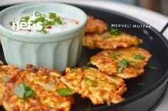 Pritnisa  10 Dakikada ( Balkan Tarifleri ) Tarifi Cauliflower, Soup, Meat, Chicken, Vegetables, Cauliflowers, Vegetable Recipes, Soups, Cucumber
