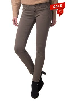 Clothing, Shoes & Accessories Latest Collection Of Swell 65 Denim Trousers Size 31 Stretch Garment Dye Cropped Zip Fly Slim Fit
