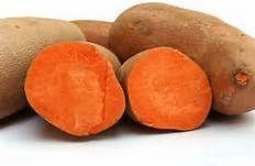 Nikalene's Sweet Potato & Quinoa Curry