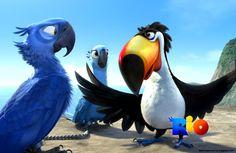 Angry Birds Rio id 43607 – BUZZERG