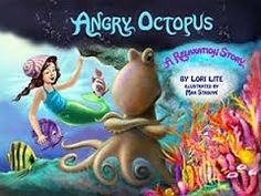 SensoryTools.net Australia - Angry Octopus
