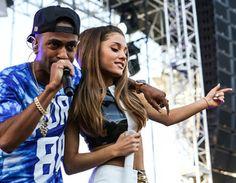 Ariana Grande ft Big Sean - Best Mistake