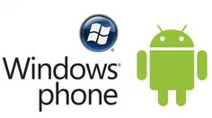 Windows phone vs Android The Epic comparison