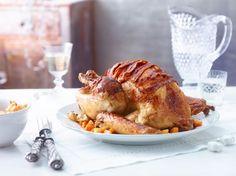 Koelkasts Weihnachtsputer, ein leckeres Rezept aus der Kategorie Geflügel. Bewertungen: 141. Durchschnitt: Ø 4,7.